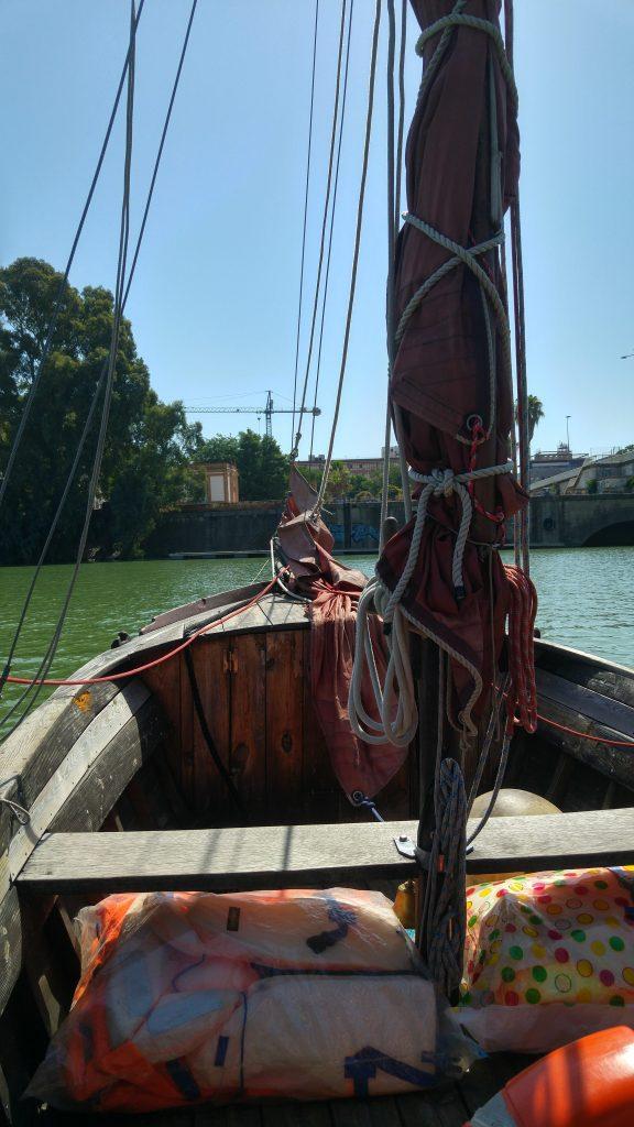 navegando la ciudad