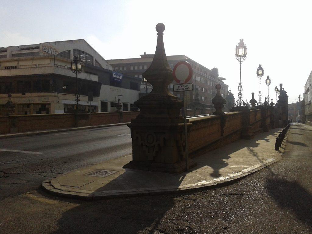 puente torero