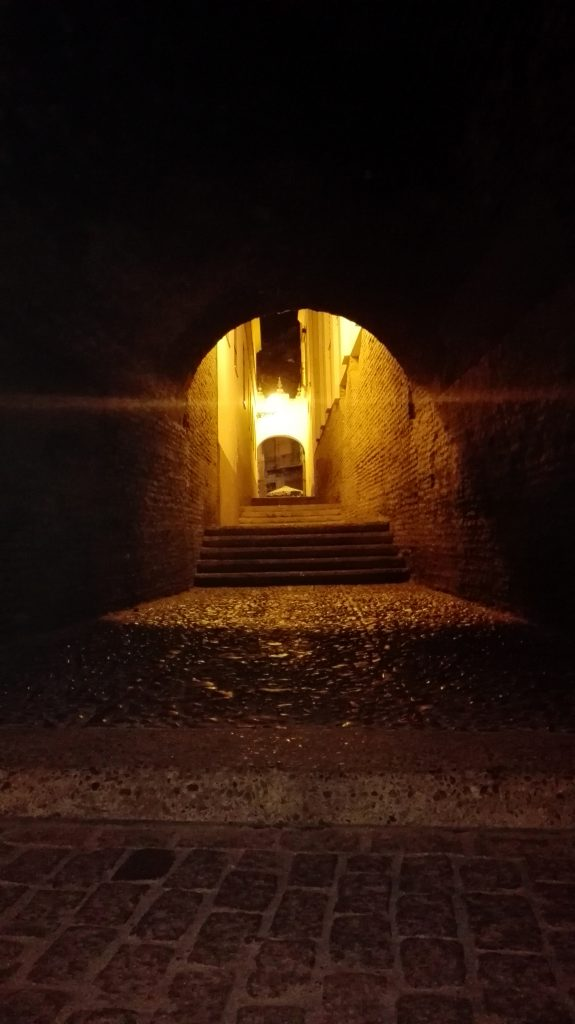 callejon de la inquisicion