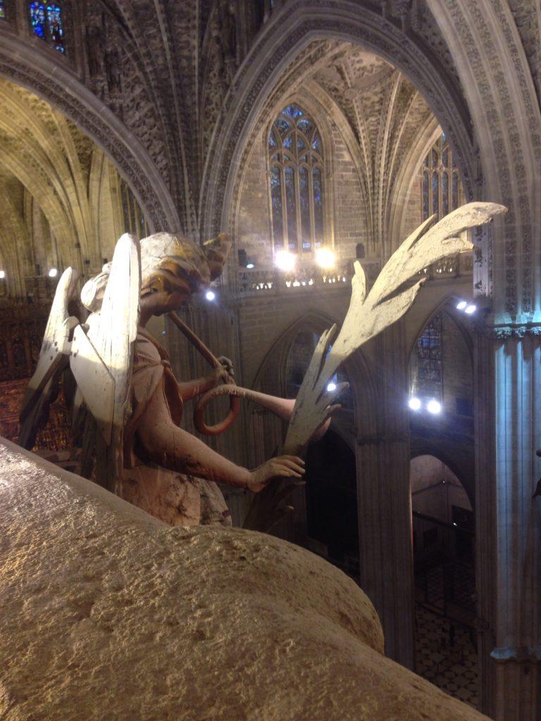 catedral de sevilka