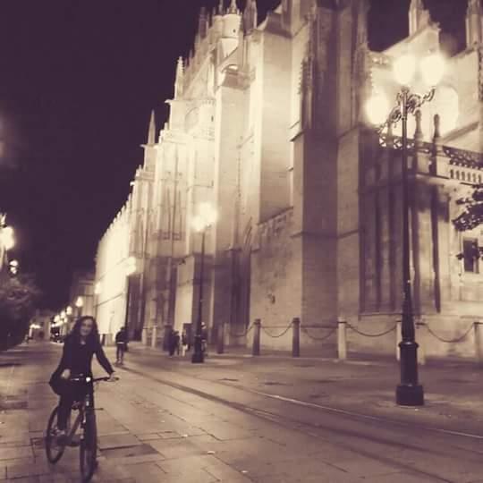 noches de catedral