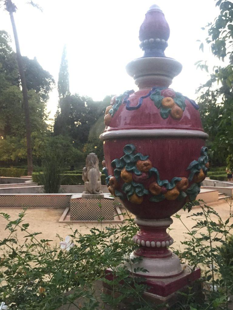 secretos del parque