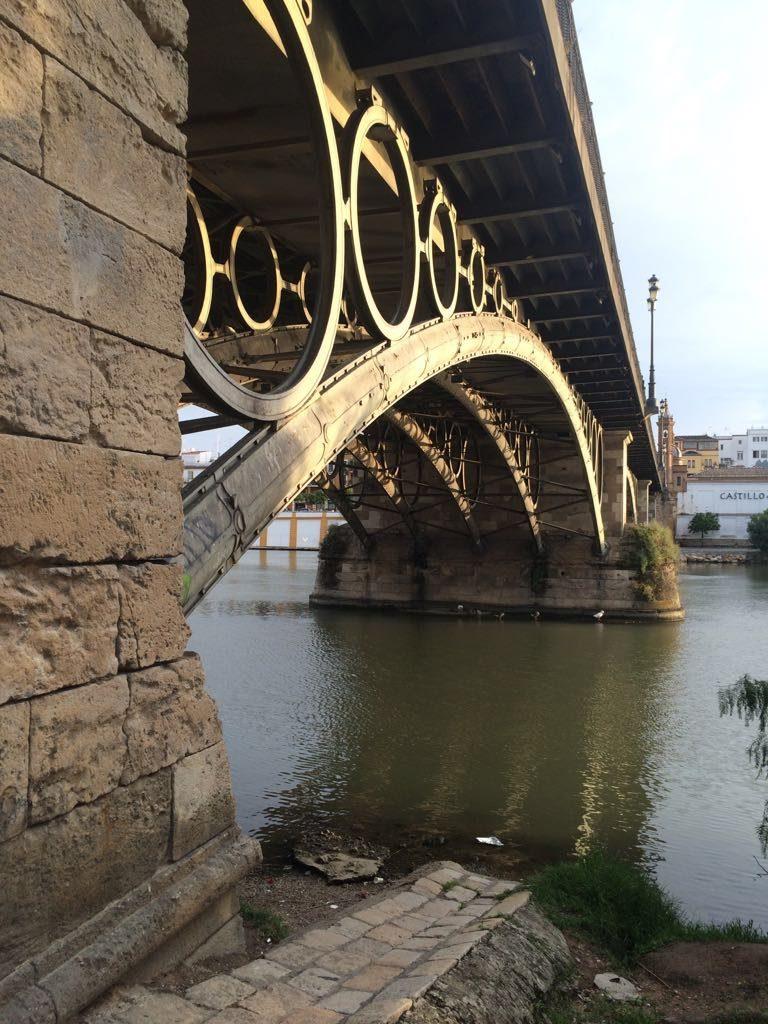 puente y emblema