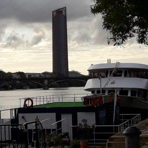la torre que todo lo ve
