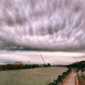 nubes que hablan